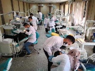 العيادات الطبية